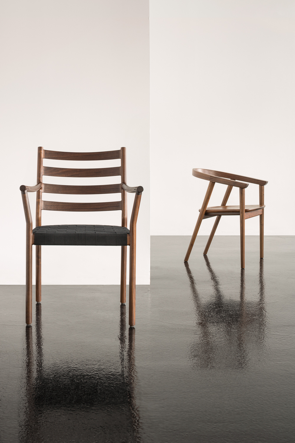 Thos. Moser Chairs