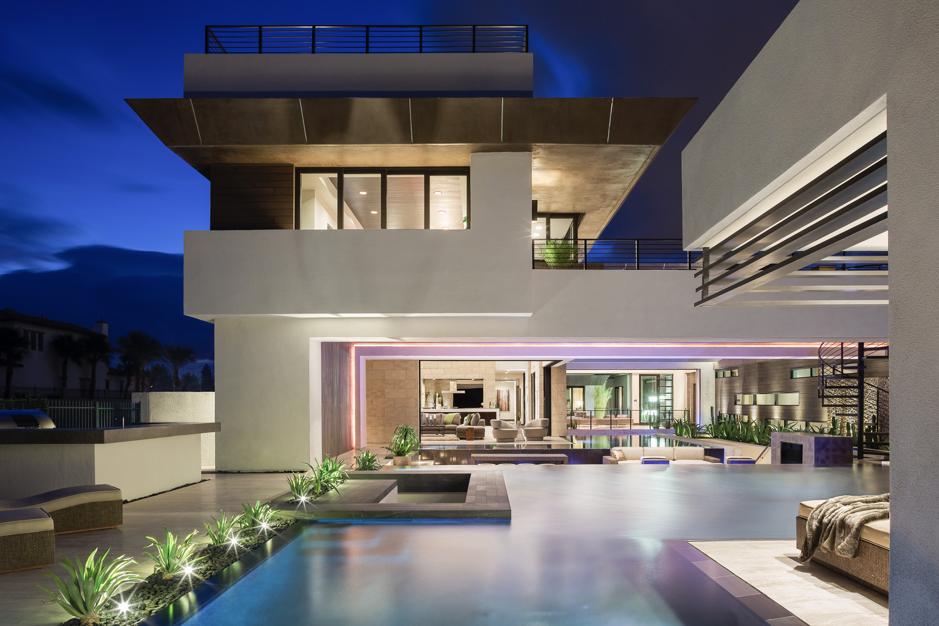 Las Vegas House with Pool